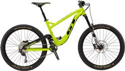 Product image for GT Force Sport Mountain Bike 2017 - Full Suspension MTB