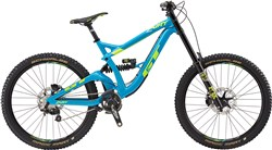 "GT Fury Pro 27.5"" Mountain Bike 2017 - Full Suspension MTB"