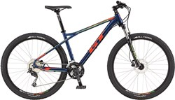 "GT Avalanche Comp 27.5"" Mountain Bike 2017 - Hardtail MTB"