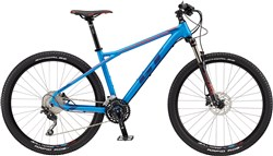 "GT Avalanche Elite 27.5"" Mountain Bike 2017 - Hardtail MTB"