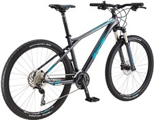 "GT Avalanche Elite 27.5"" Womens  Mountain Bike 2017 - Hardtail MTB"