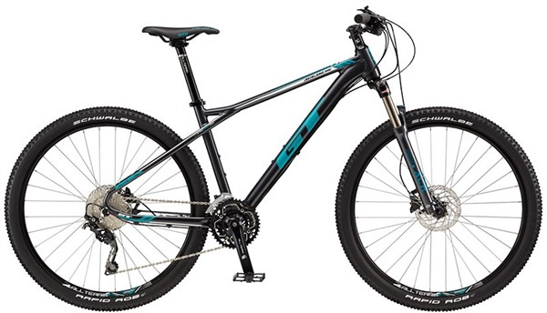 "Image of GT Avalanche Elite 27.5"" Womens  Mountain Bike 2017 - Hardtail MTB"