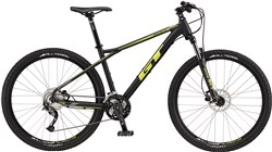 "GT Avalanche Sport 27.5"" Mountain Bike 2017 - Hardtail MTB"