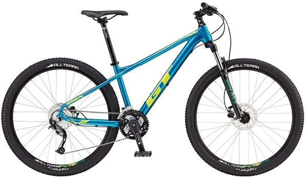 "GT Avalanche Sport 27.5"" Womens  Mountain Bike 2017 - Hardtail MTB"