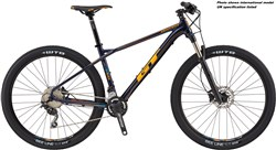 Product image for GT Zaskar Sport 27.5 X Mountain Bike 2017 - Hardtail MTB