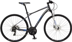 Product image for GT Transeo 5.0 2017 - Hybrid Sports Bike