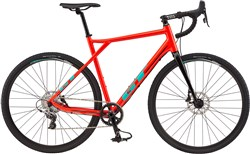 Product image for GT Grade CX Rival 2017 - Cyclocross Bike