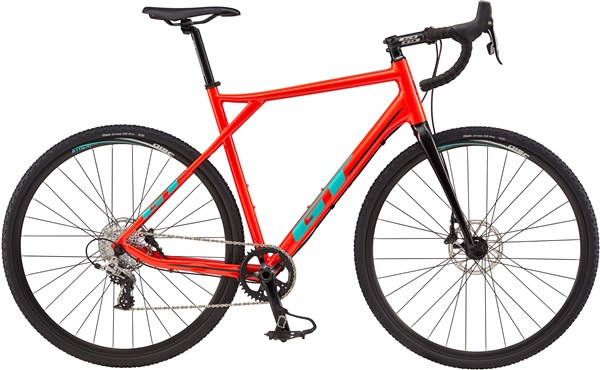 Image of GT Grade CX Rival 2017 - Cyclocross Bike