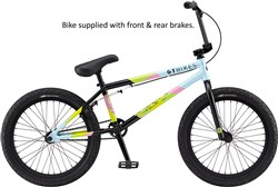 Product image for GT JPL Team Comp 2017 - BMX Bike