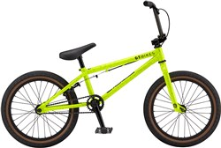 Product image for GT Jr. Performer 18 2017 - BMX Bike