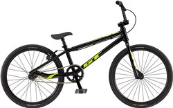GT Mach One Expert 2017 - BMX Bike