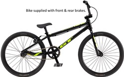 GT Mach One Junior 2017 - BMX Bike