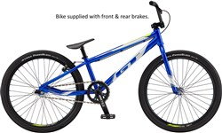 GT Pro Series Pro XL 2017 - BMX Bike