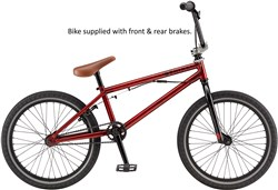Product image for GT Slammer A 2017 - BMX Bike