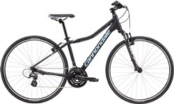 Cannondale Althea 2 Womens 2017 - Hybrid Sports Bike