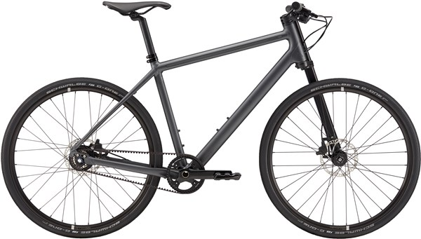 Cannondale Bad Boy 1 2017 - Hybrid Sports Bike