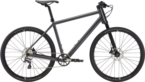 Cannondale Bad Boy 2 2017