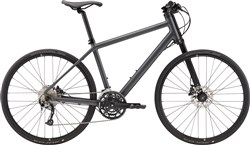 Cannondale Bad Boy 3 2017 - Hybrid Sports Bike