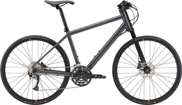 Cannondale Bad Boy 3 2019 - Hybrid Sports Bike