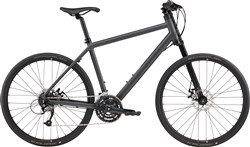 Cannondale Bad Boy 4 2017 - Hybrid Sports Bike