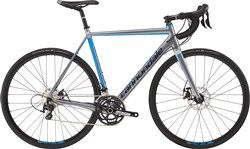 Cannondale CAAD Optimo Disc 105 2017 - Road Bike