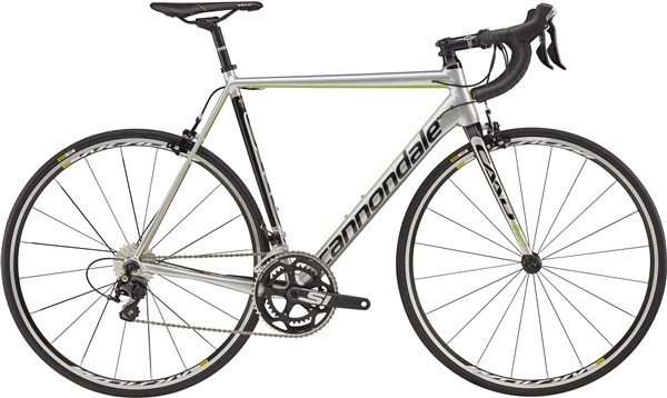 Image of Cannondale CAAD12 105 2017 - Road Bike