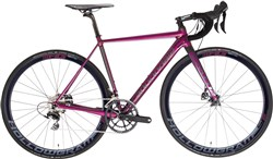 Cannondale CAAD12 Disc Dura Ace 2017 - Road Bike