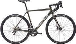 Product image for Cannondale CAADX 105 2017 - Cyclocross Bike