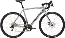 Cannondale CAADX Sora 2017 - Cyclocross Bike