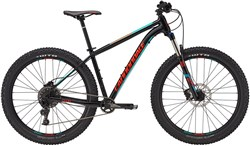 "Cannondale Cujo 1 27.5""+ Mountain Bike 2017 - Hardtail MTB"