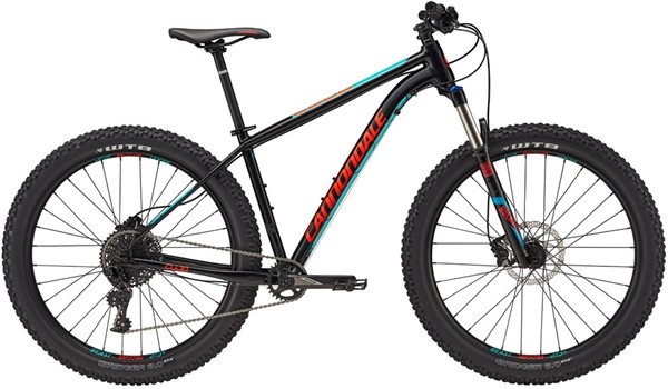 "Image of Cannondale Cujo 1 27.5""+ Mountain Bike 2017 - Hardtail MTB"