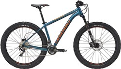 "Cannondale Cujo 2 27.5""+ Mountain Bike 2017 - Hardtail MTB"
