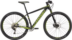 Cannondale F-Si 1 Mountain Bike 2017 - Hardtail MTB