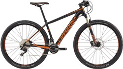 Product image for Cannondale F-Si 2 Mountain Bike 2017 - Hardtail MTB