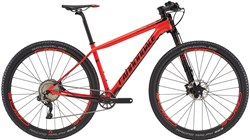 Cannondale F-Si Carbon 1 Mountain Bike 2017 - Hardtail MTB