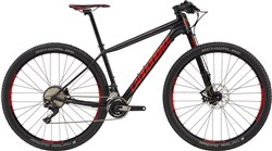 Cannondale F-Si Carbon 3 Mountain Bike 2017 - Hardtail MTB