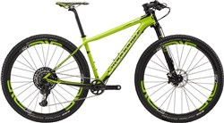 Cannondale F-Si Carbon Team Mountain Bike 2018 - Hardtail MTB