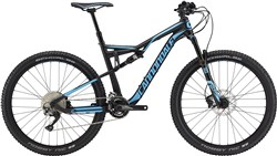 "Product image for Cannondale Habit 4 27.5""  Mountain Bike 2017 - Full Suspension MTB"