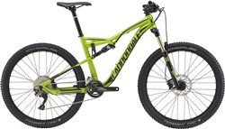 "Product image for Cannondale Habit 5 27.5""  Mountain Bike 2017 - Full Suspension MTB"