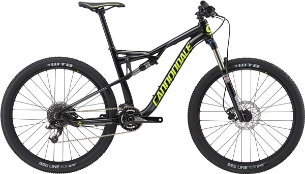 "Image of Cannondale Habit 6 27.5""  Mountain Bike 2017 - Full Suspension MTB"