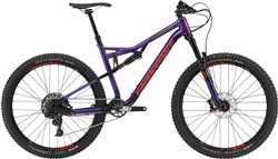 Cannondale Habit Carbon SE 650b Mountain Bike 2017 - Trail Full Suspension MTB