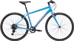 Cannondale Quick 2 2017 - Hybrid Sports Bike
