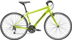 Cannondale Quick 4 2018 Main Shot