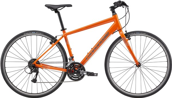 Cannondale Quick 6 2019 - Hybrid Sports Bike