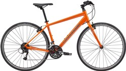 Cannondale Quick 6 2017 - Hybrid Sports Bike
