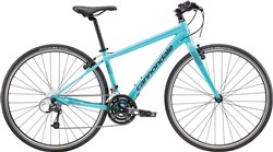 Cannondale Quick 4 Womens 2018 - Hybrid Sports Bike