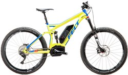 Product image for Felt Redemption E 30  2017 - Electric Mountain Bike