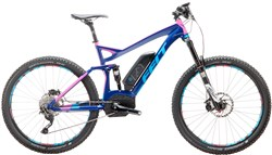 Product image for Felt Redemption E 50  2017 - Electric Mountain Bike