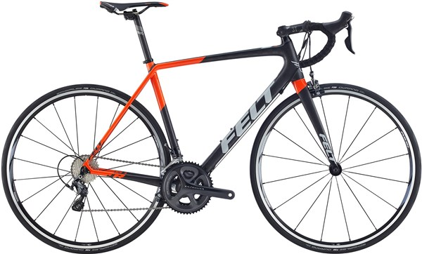 Image of Felt FR3 2017 - Road Bike