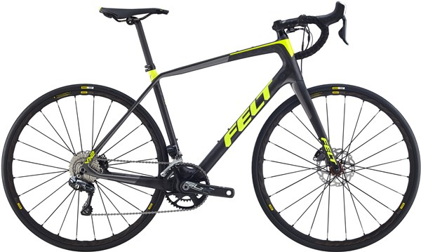 Image of Felt VR2 2017 - Road Bike